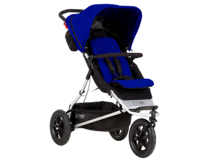 Mountain Buggy +one 2018 Kinderwagen...