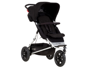 Mountain Buggy +one 2017 Kinderwagen...