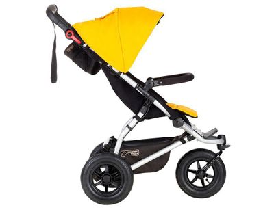 Mountain Buggy Swift 3.1 2018 Kinderwagen – Bild 4