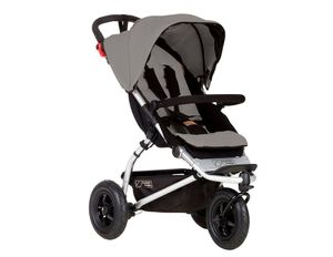 Mountain Buggy Swift 3.1 2018 Kinderwagen 001