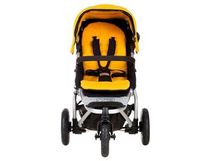 Mountain Buggy Swift 3.1 2018 Kinderwagen – Bild 5