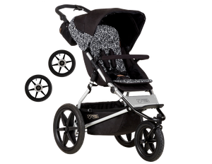 Mountain Buggy Terrain 2017 Babyjogger...