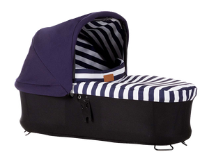 Carrycot Plus Babywanne Nautical für...