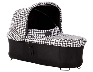 Carrycot Plus Babywanne Pepita Mountain...