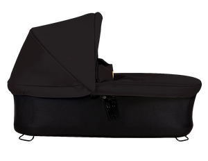 Carrycot Plus Babywanne Black für MB...