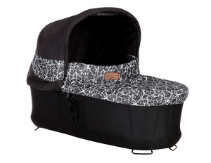 Carrycot Plus Babywanne Graphite für MB...