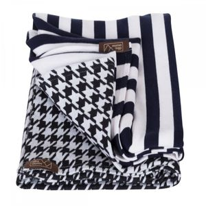 Mountain Buggy Schlafdecke Nautical - New Blanket Nautical 001