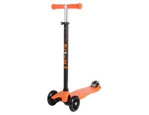 Maxi Micro T Kinderroller Orange