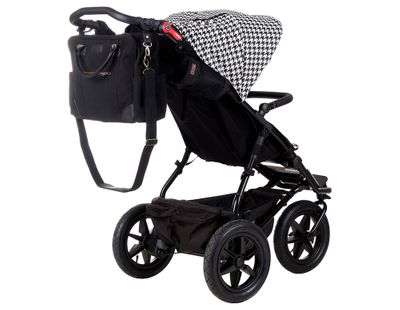 Mountain Buggy Urban Jungle Kinderwagen Pepita – Bild 3
