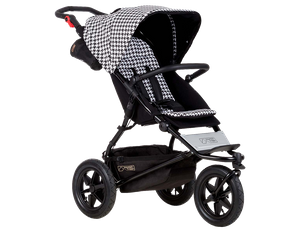 Mountain Buggy Urban Jungle Kinderwagen...