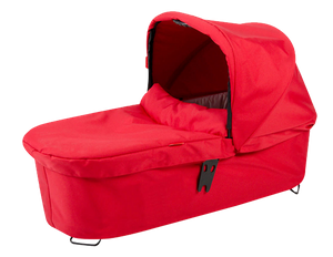 phil & teds Dash snug Babywanne red