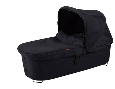 phil & teds Dash snug Babywanne black – Bild 1