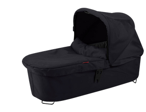 phil & teds Dash snug Babywanne black