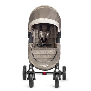 baby jogger CITY MINI™ 4-Rad 2018 - steel/gray – Bild 4