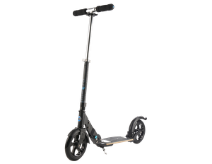 Micro Scooter Flex 200 Roller Black SA0119 001