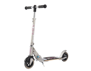 Micro Scooter Flex Kinderroller Lady -...