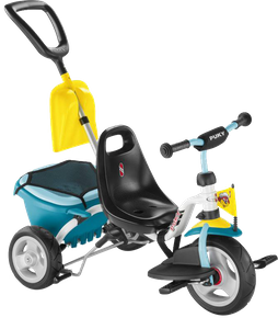 PUKY CAT 1 SP 2017 Tricycle