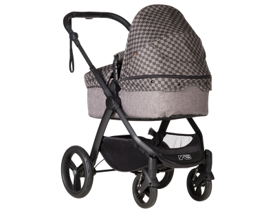 Mountain Buggy Cosmopolitan Luxuskollektion 2018 – Bild 3