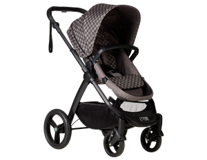 Mountain Buggy Cosmopolitan Luxuskollektion 2018 – Bild 2