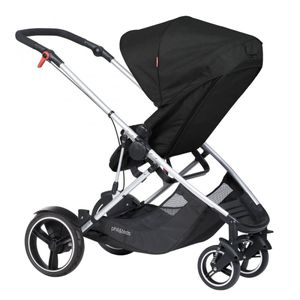 Phil & Teds Voyager Buggy black 2018 – Bild 2