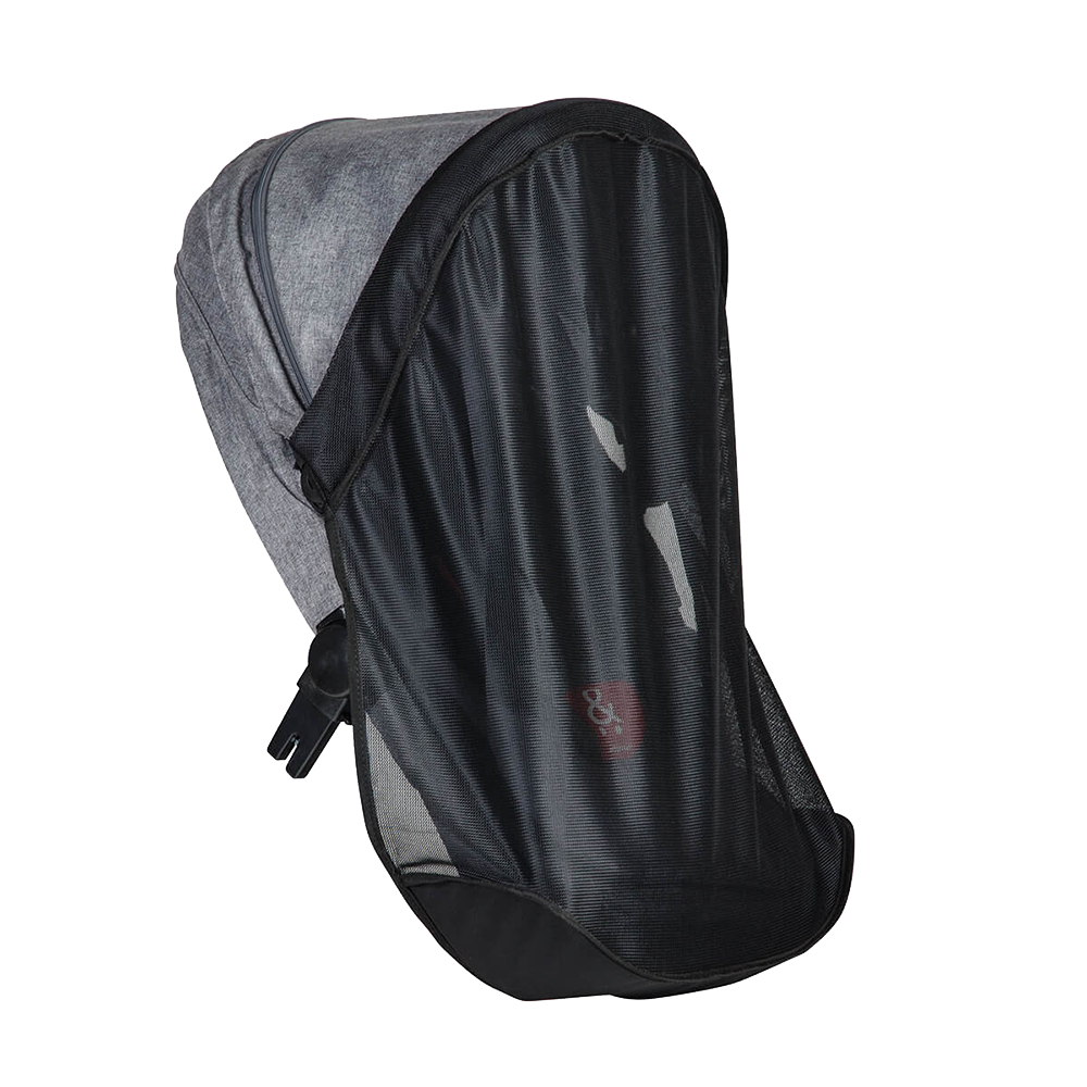 Phil & Teds Voyager Buggy 2016 Sun Cover – Bild