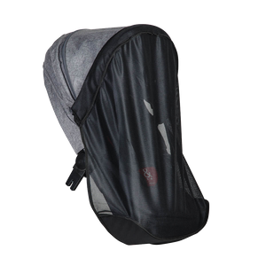 Phil & Teds Voyager Buggy 2016 Sun Cover 001