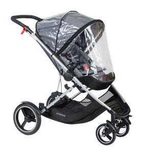 Phil & Teds Voyager Buggy 2016 Storm Cover 001