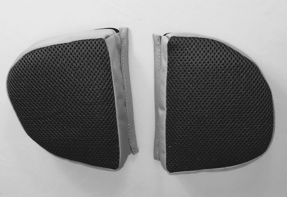 Thule Seat side Pads w/Labels Chinook