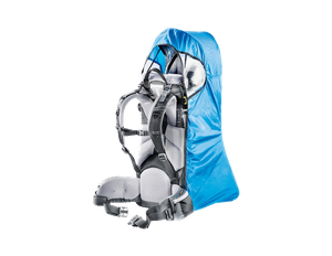Deuter KC Deluxe Raincover in coolblue