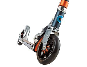 Micro Scooter Speed+ Kinderroller – Bild 3