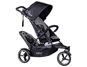 phil&teds dot Buggy Graphite incl. 2....