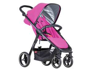 phil & teds Smart Buggy 2018