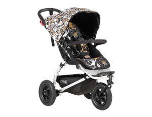 Mountain Buggy Swift Buggy + Year of the...