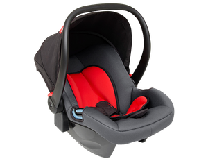 Phil & Teds Alpha Baby Car Seat