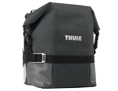 Thule Pack 'n Pedal Small Adventure Touring Pannier Packtasche – Bild 1