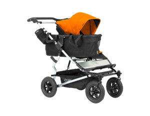 Mountain Buggy Duet V 2.5 as Single – Bild 4