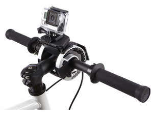 Thule Pack 'n Pedal Action Cam Halterung – Bild 4