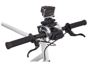 Thule Pack 'n Pedal Action Cam Halterung – Bild 6