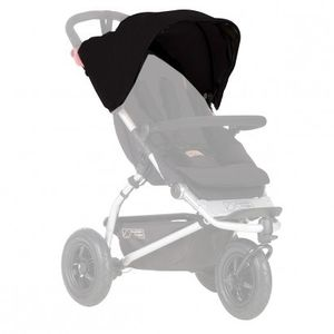 Mountain Buggy Sunhood für Swift black ab 2015 001