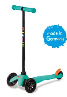 Mini Micro Sporty Kinderroller – Bild 3