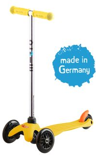 Mini Micro Sporty Kinderroller – Bild 2