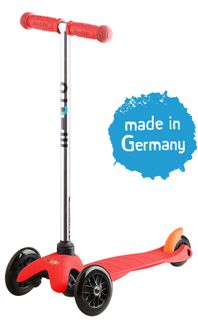 Mini Micro Sporty Kinderroller – Bild 4