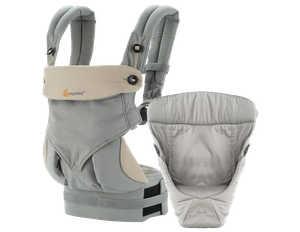 Ergobaby 360 Baby carrier with infant...