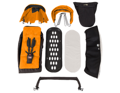 Mountain Buggy Family Pack – Bild 3