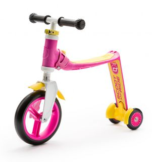 Scoot and Ride Highwaybaby+ – Bild 3