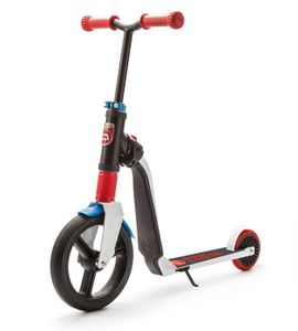 Scoot and Ride Highwayfreak white/red , blue 001