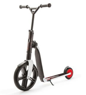 Scoot and Ride Highwaygangster white/red – Bild 1