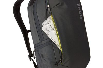 Thule Subterra Backpack 23L Laptop-Rucksack – Bild 8
