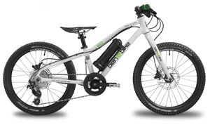 Ben-E-Bike TWENTY E-POWER 2020 -  E-Bike...