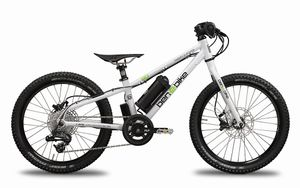 Ben-E-Bike TWENTY E-POWER D -  E-Bike...